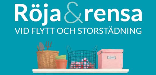 Omslagsbild för foldern Röja och rensa