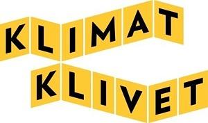 Klimatklivet logo