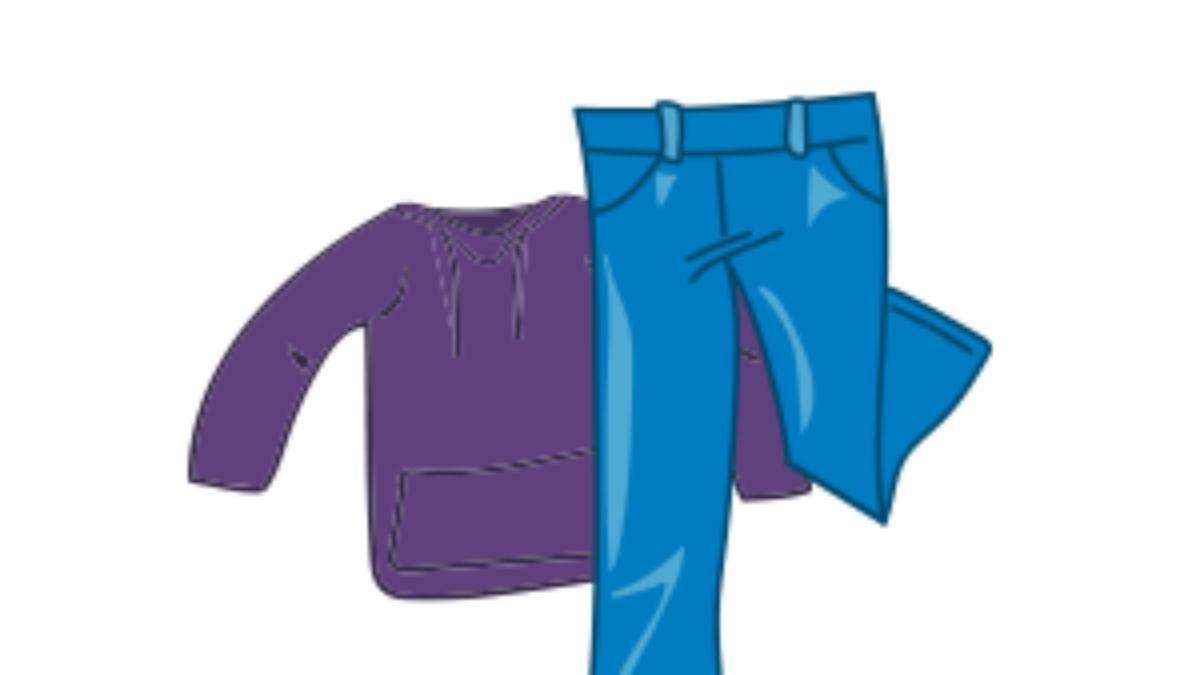 Textilier, kläder och skor