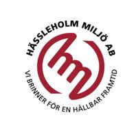 Hässleholm miljö logo
