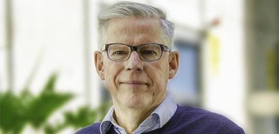 Lars-Inge Persson, tf. vd