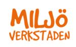Miljöverkstan logo