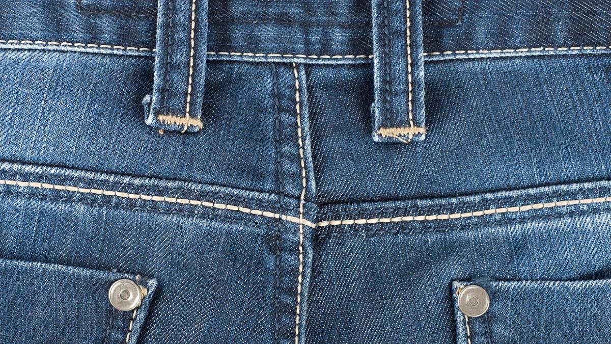 Förvandla dina jeans