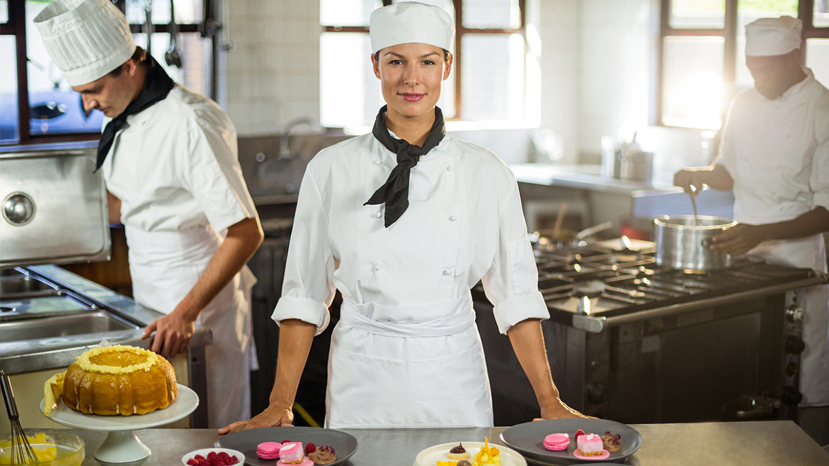 Kök som räddar käk