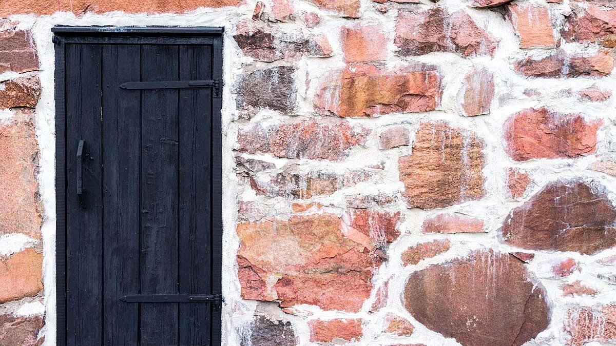 Fem saker värda att rädda i gamla hus