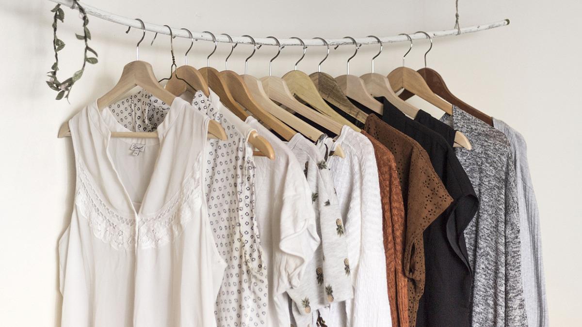 Förnya din garderob på rätt sätt