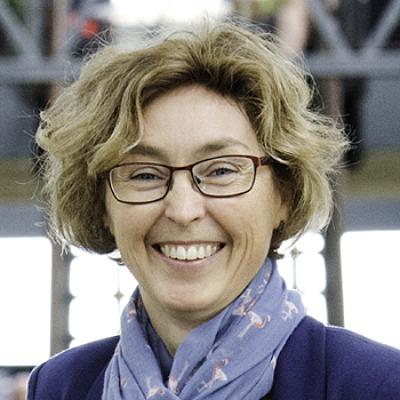 Angelika  Blom