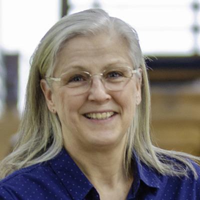 Eva Stål