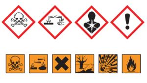 Farosymboler, nya respektive äldre (innan 2015)