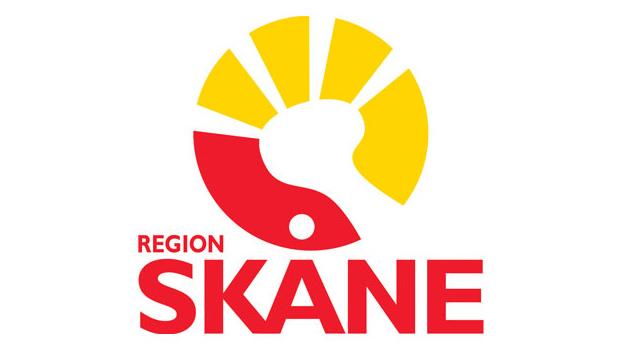 Region Skånes logotyp