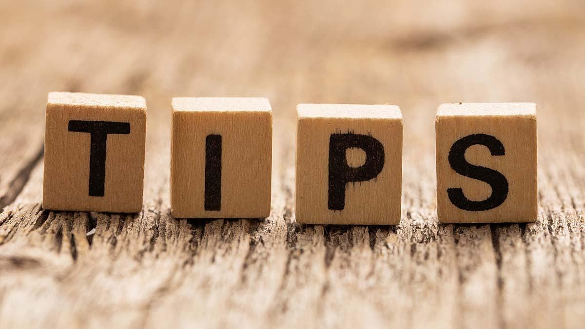 Tips och trix