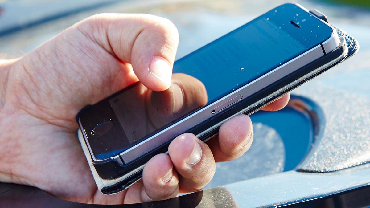 Skaffa SMS-påminnelse