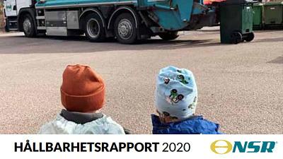 Hållbarhetsrapport 2020