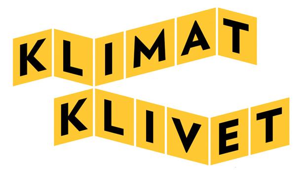Klimatklivet logotyp
