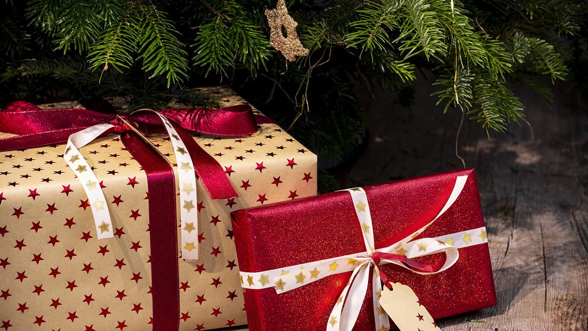 En hållbar jul
